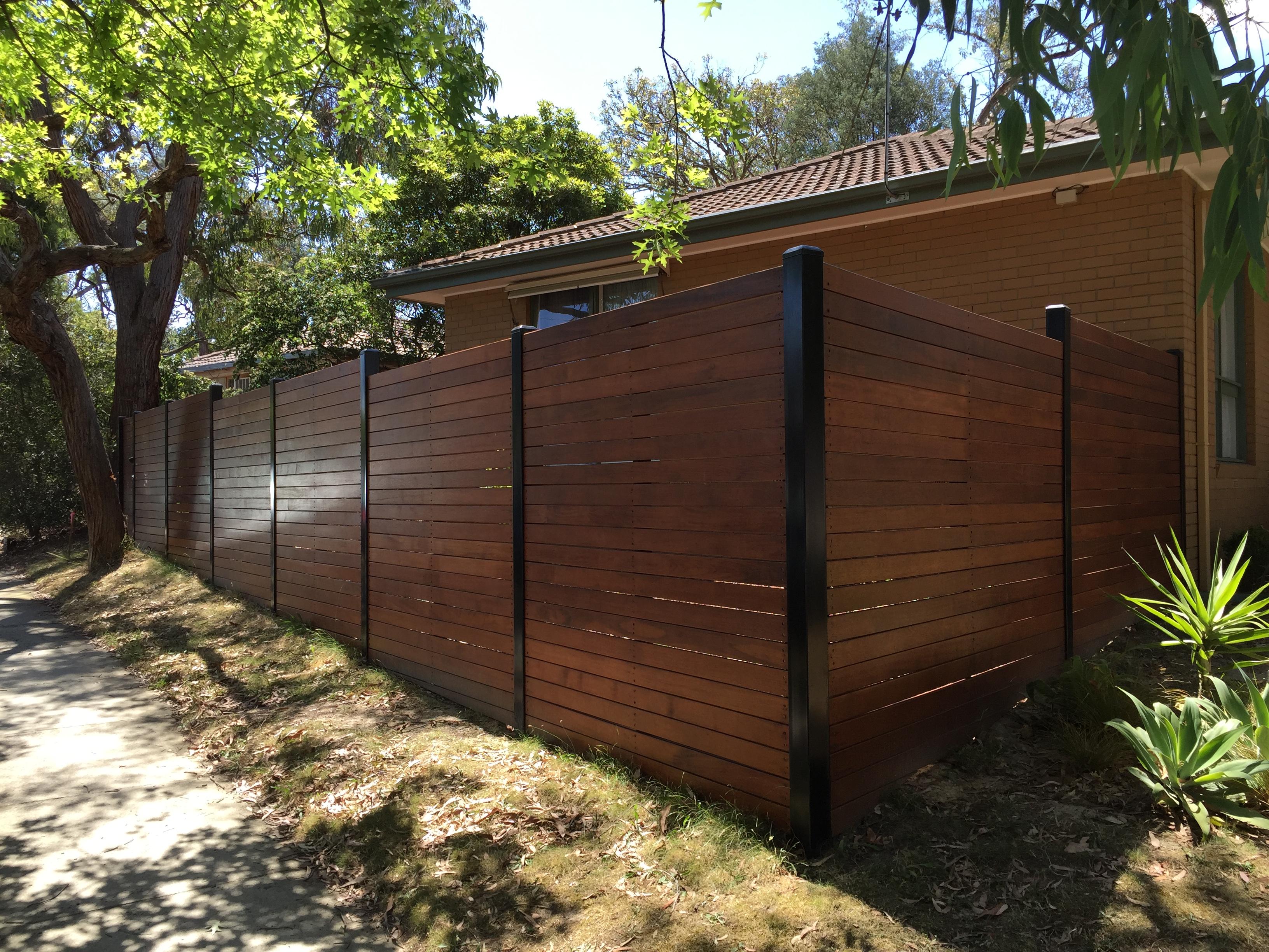 gallery eastside fencing. Black Bedroom Furniture Sets. Home Design Ideas